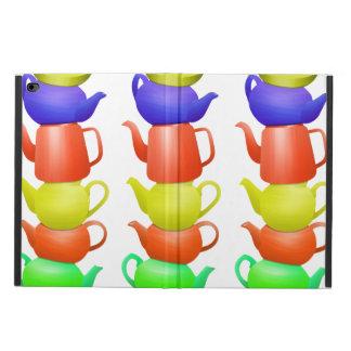 Teapot Pattern Retro Powis iPad Air 2 Case