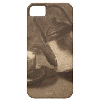 Teapot Still Life iPhone 5 Case
