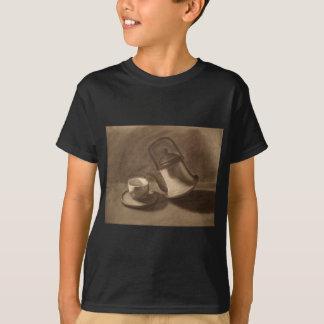 Teapot Still Life T-Shirt