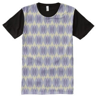 Teardrop Chat All-Over-Print T-Shirt