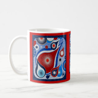 teardrop sky coffee mug