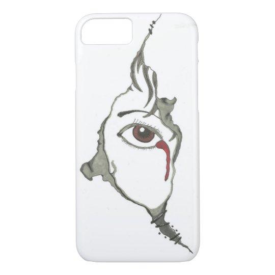 Tears iPhone 8/7 Case