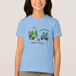 Tears of Joy T-Shirt