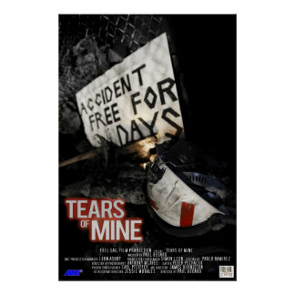 Tears of Mine Poster