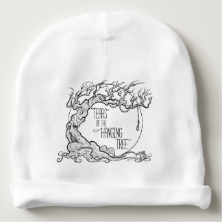 Tears of the Hanging Tree Baby Beanie