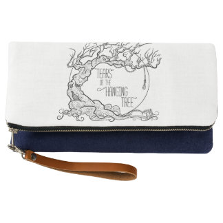 Tears of the Hanging Tree Clutch
