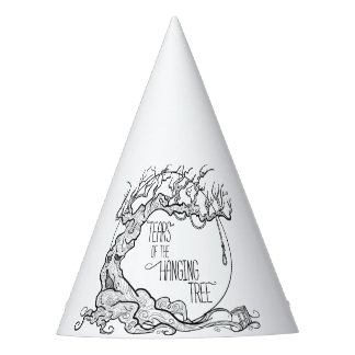 Tears of the Hanging Tree Party Hat