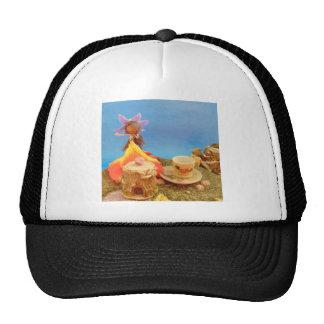 teas up.jpg trucker hat
