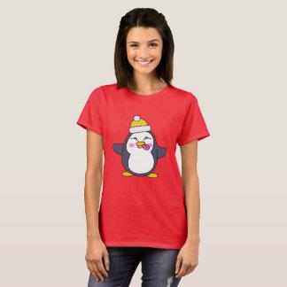 Teasing Penguin T-Shirt