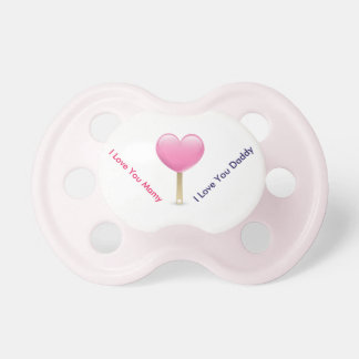 Teat baby pacifier