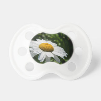 Teat for baby a margueritte, drop of water pacifier