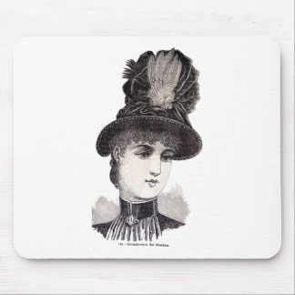 """Teatro"" Mouse Pad"