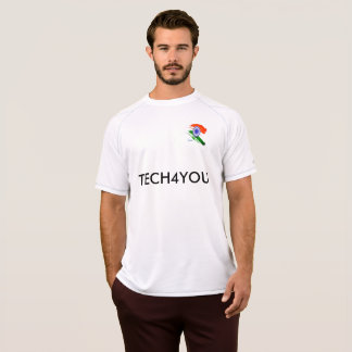 TECH4YOU design T-Shirt
