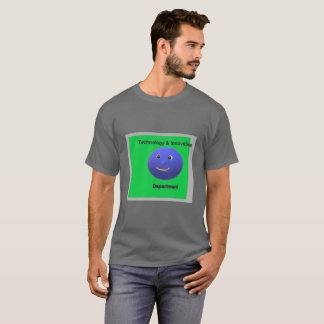 Tech and Innovate T-Shirt