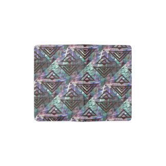 Tech and Symbol Pocket Moleskine Notebook
