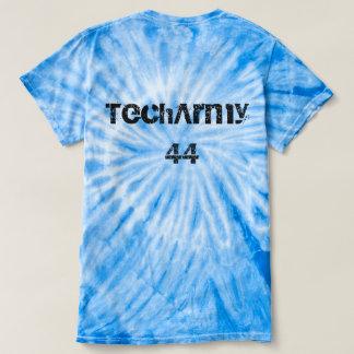 Tech Army Tye dye shirt