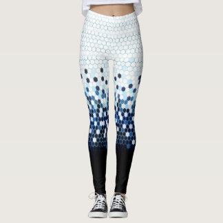 Tech Camouflage Leggings