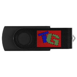 Tech Geek Flash Drives