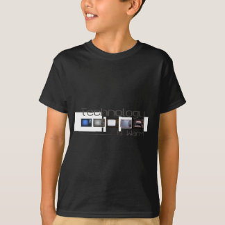 tech is warm T-Shirt