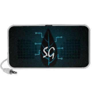 Tech Leaf Speaker
