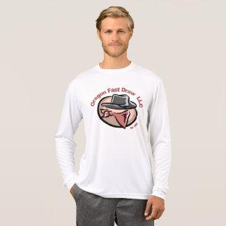 Tech Shirt--Ronin's favorite! T-Shirt