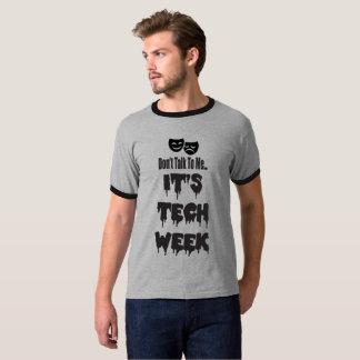 """Tech Week"" Tee"