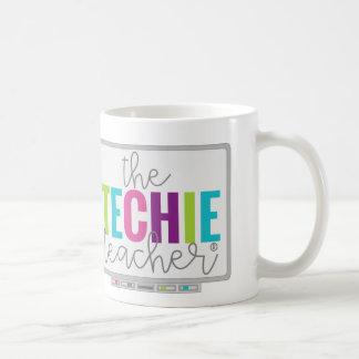 Techie Teacher Mug