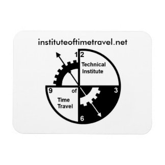 Technical Institute of Time Travel Magnet