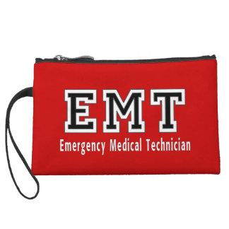 Technicien médical de secours pochettes avec anse