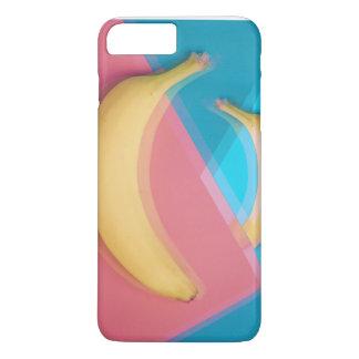 Technicolor Banana - iPhone 7 Plus Case