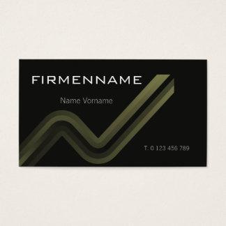 technik business card