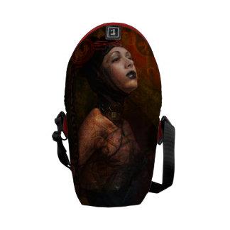 Techno Geisha Bag Commuter Bags