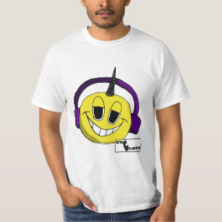 techno head T-Shirt