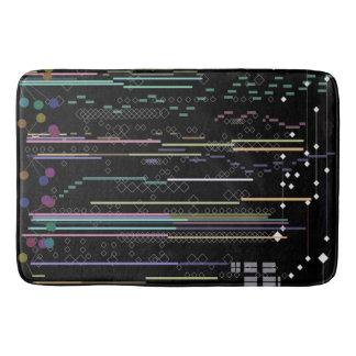 Techno Skin Bath Mat