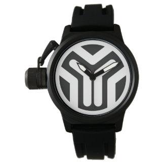 Techno Streetwear - Logo - Watch