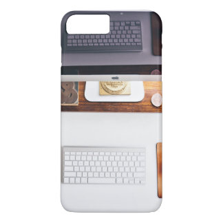 Techno-table iPhone 7 Plus Case