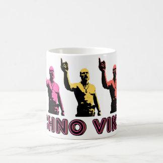 Techno Viking Coffee Mug