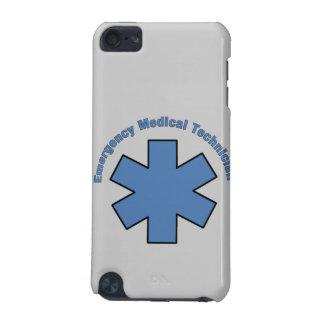 Technologie médicale de secours coque iPod touch 5G
