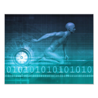 Technologies de vente de Digitals et rapidement Photos Sur Toile