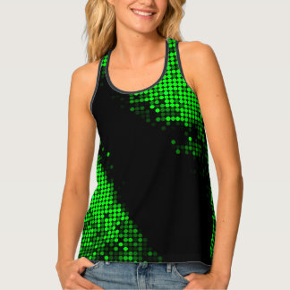 Technology All-over Tank Top 2