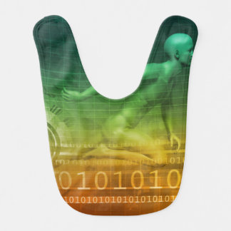 Technology Evolution with Man Evolving with System Bib