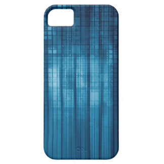 Technology Mosaic Background as a Tech Concept Art Case For The iPhone 5