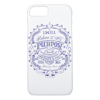 Technology Pioneer iPhone Case