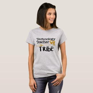 Technology Teacher Tribe Tshirt