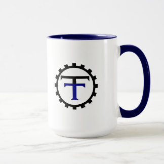 Technology Tinker Mug