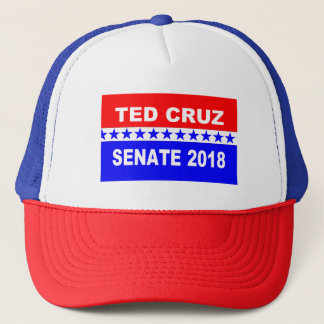 Ted Cruz 2018 Senate Hat