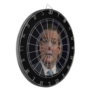 ted cruz dartboard