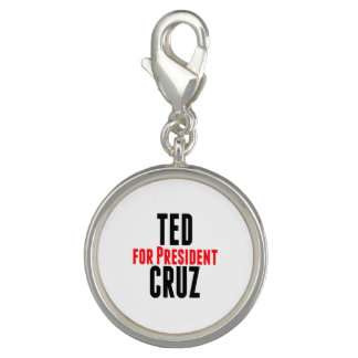 Ted Cruz For President Charm