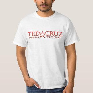 Ted Cruz Logo Tee