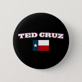 Ted Cruz Texas Arc 2 Inch Round Button